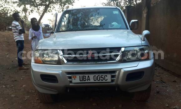 Buy Used Mitsubishi Pajero Other Car in Kampala in Uganda