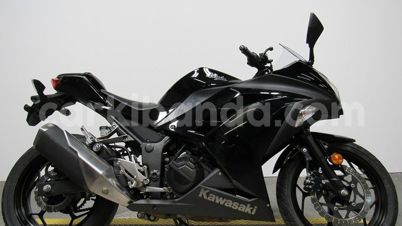 Buy New Kawasaki Ninja 250r Black Bike In Busia In Uganda Carkibanda