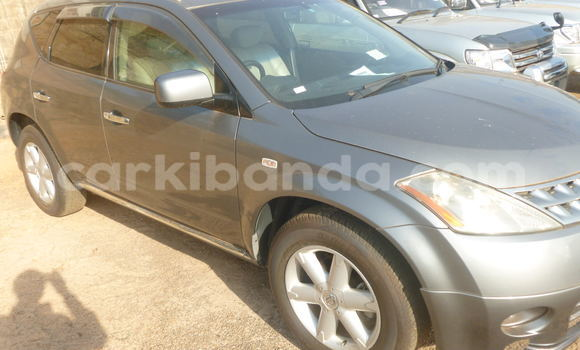 Buy Used Nissan Morano Other Car in Kampala in Uganda