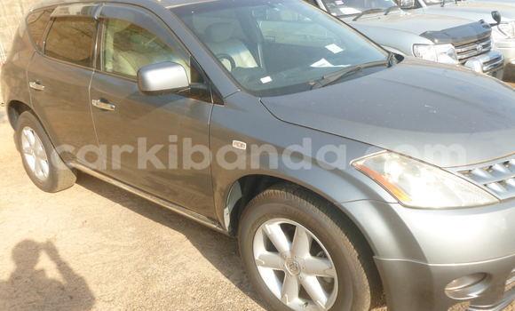 Buy Used Nissan Morano Other Car in Kampala in Uganda