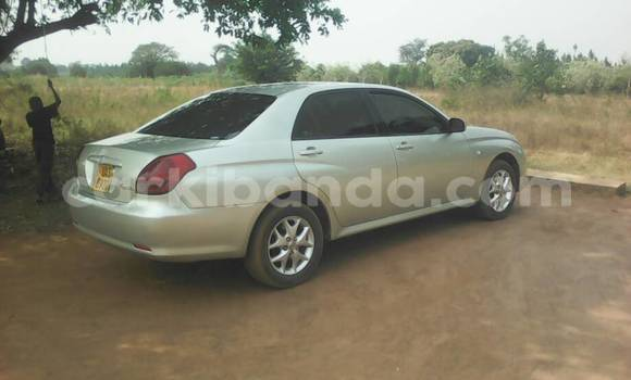 Buy Used Nissan Sunny Silver Car in Mbale in Uganda