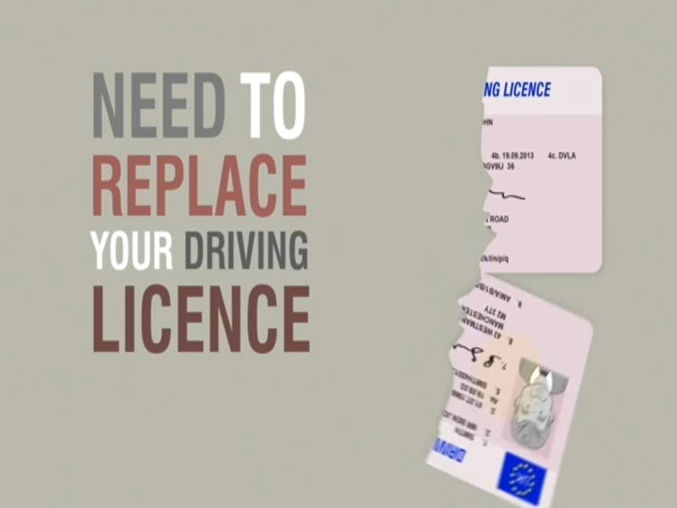 can i renew my driver license online