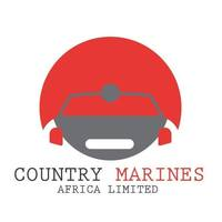 Medium country marines africa ltd logo